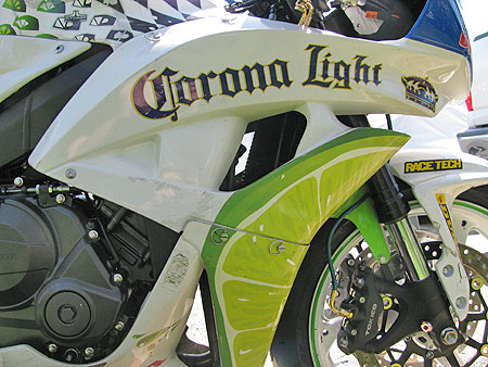Corona Extra Light Supersport